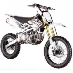 Pit Bike Cross IMR K801 N XL, llanta 17-14, motor zs