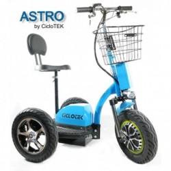 Patinete Eléctrico Scooter Eléctrico  ASTRO