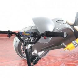 PATINETE ELECTRICO 1800W  MOTARD