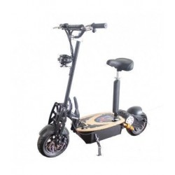 PATINETE ELECTRICO 1800W  MOTARD