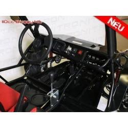 Buggy 125 c.c. semiautomático Nitro