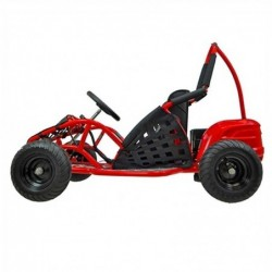 Karts, Buggy, Go Kart Eléctrico 1000W 48V