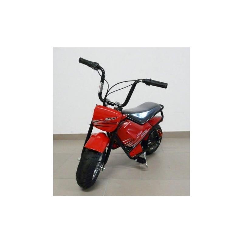 MINI SCOOTER ELECTRICO 250W ,MINIMOTO ELECTRICA, MOTO ELECTRICA