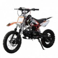 Pit bike 125cc 14/12 ROAN Rex