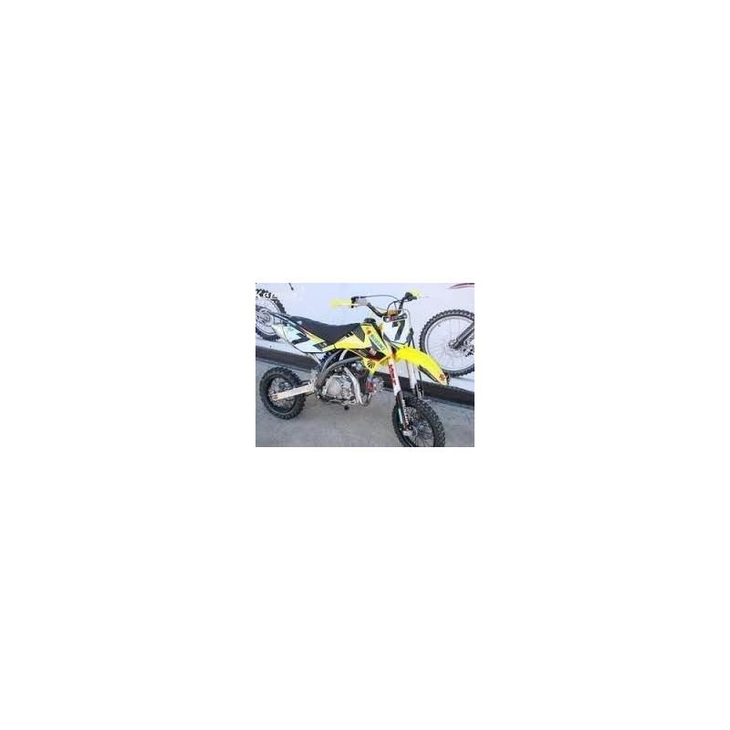Pit Bike Apollo Oron RZF 150 Open