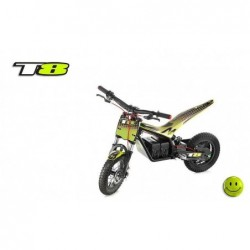 Moto Eléctrica Mecatecno T8 500w