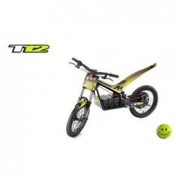 Moto eléctrica Trial Mecatecno T12