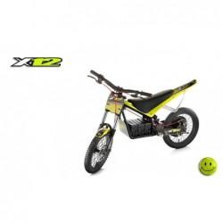 Moto Eléctrica TRAIL Mecatecno X12