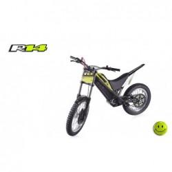 Moto eléctrica Trail Mecatecno R14