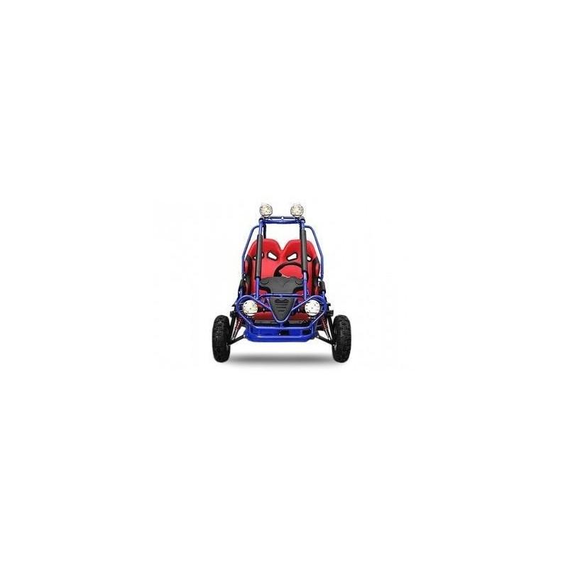Buggy infantil 50 c.c. automático mando a distancia