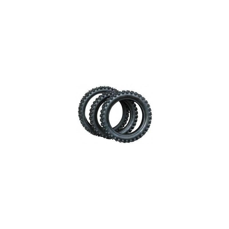 Neumático pit bike economicos disponibles en 12 trasero o 14 delantero.