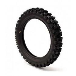 Neumáticos económicos chinos 17 / 14 doble taco para pit bikes.