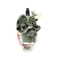 Carburador con grifo de gasolina para minimoto o miniquad de serie