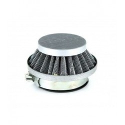 Filtro de aire racing para minimoto y miniquads, diámetro 42 mm
