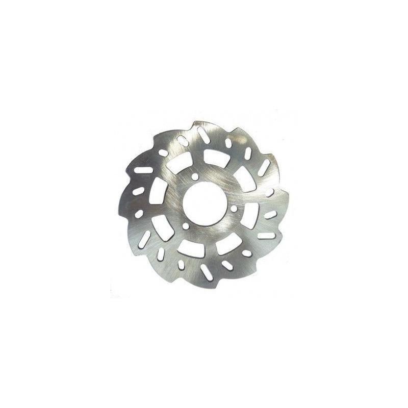 Disco de freno de tres agujeros para modelos kxd, minimotos y minicross