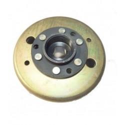 Plato magnético original para motores daytona 150cc y 190cc