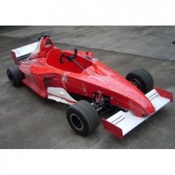 Réplica Fórmula ! para karting