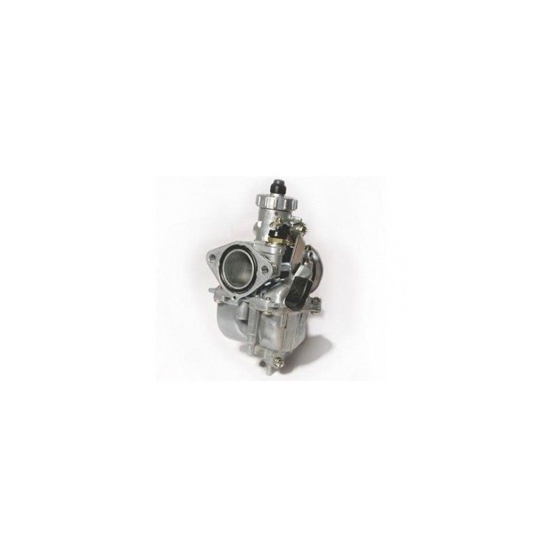 Carburador MIKUNI modelo VM22 de 26mm para pit bikes 4 tiempos