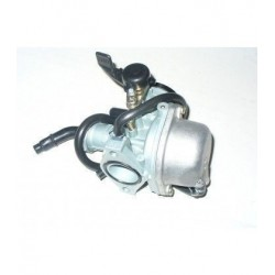 Carburador JING KE original 22mm de 4 tiempos, ideal para motores 90, 110 y 125cc.