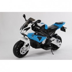 Moto Eléctrica BMW  S1000R 12V 2 Velocidades. Desde los 3 años