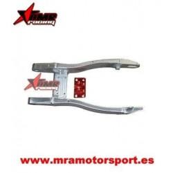 Basculante de aluminio monolink de 440 mm de largo