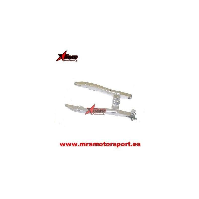 Basculante de Aluminio de 420 mm de largo
