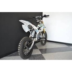 Pit Bike IMR K801 125 R XLC.C., llanta 17-14