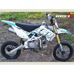 Pit Bike cross IMR K801 155 R , motor zs