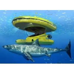 Submarino turístico eléctrico Explorer