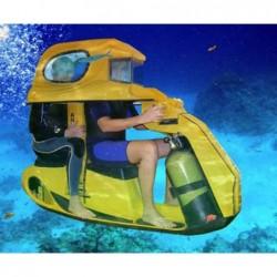 Scooters Submarinos