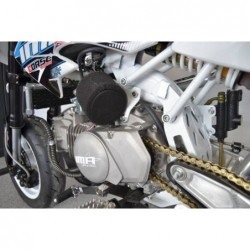 PIT BIKE SUPERMOTARD IMR CORSE 155 RR