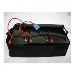 Pack baterías patinetes eléctricos y quads, de 36v 1000w