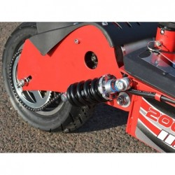 PATINETE ELÉCTRICO IMR 2100W. Mra Motorsport patinetes eléctricos