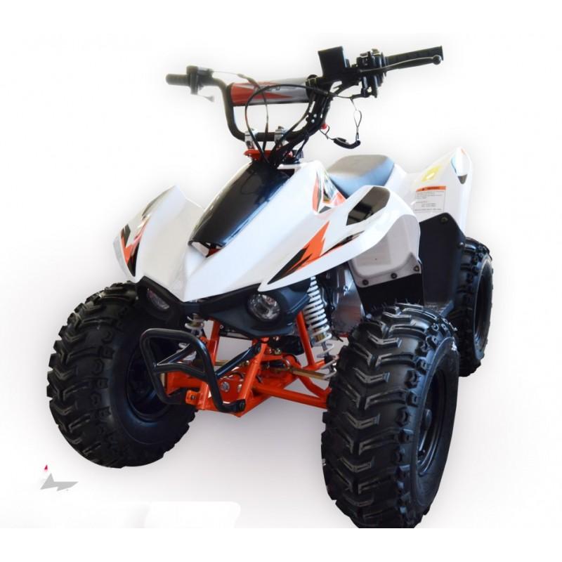 Quad ATV 70 cc, automático