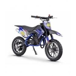 """Nueva versión Minicross XZ 2018, 49 cc, llantas 10"""""""