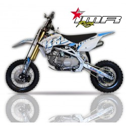 PIT BIKE CROSS  IMR K801 K59 155 RR 2019