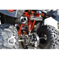 QUAD MATRICULABLE – ATV 200