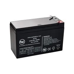 Batería de Ácido-plomo sellado de 12V 7Ah
