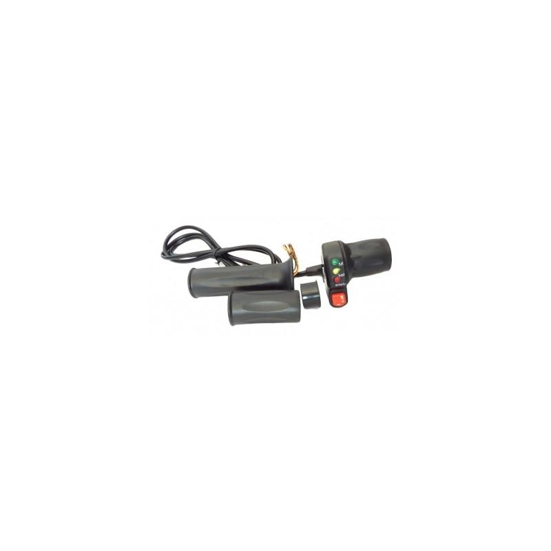 Acelerador para patinete eléctrico de 36V