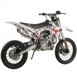 Nueva Pit bike cross 155 c.c.  Story. 2019