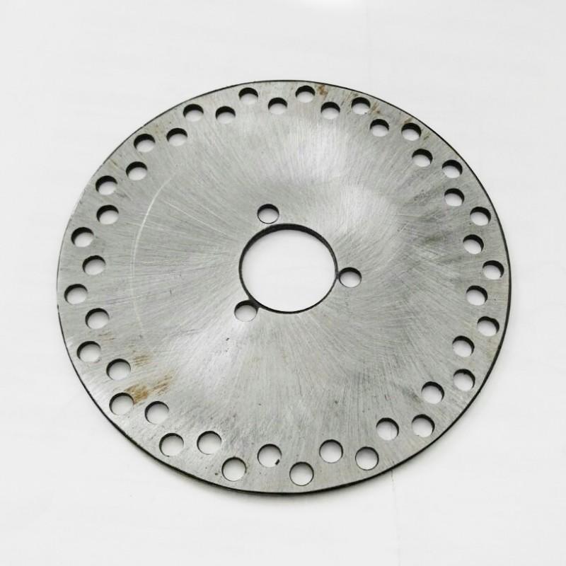 Disco de Freno Patinete Eléctrico de 140 mm
