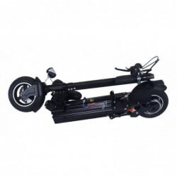 Patinete eléctrico plegable X5 New de 250w de potencia y deslimitable a 1000w y baterías de litio.