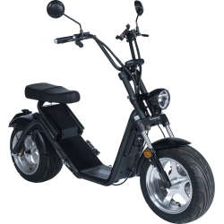Scooter Eléctrico, Patinete Eléctrico Spyder Wheelz Caigiees 2.3