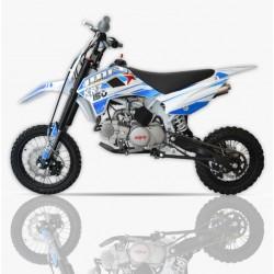 Pit bike Cross IMR KRZ 150 LARGE – TD-D150 14/12