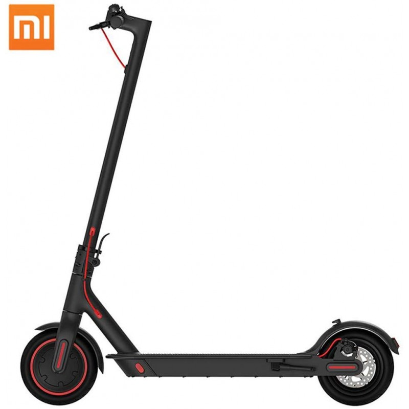 Xiaomi Mi Electric Scooter Pro- Patinete Eléctrico  - 25 km/h - Hasta 45km de autonomía