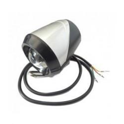 Luz delantera Led para X5 litio y patinetes  eléctricosde 48v.