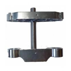 Tijas aluminio para horquillas convencionales no invertidas