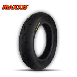 NEUMÁTICO MAXXIS F1 DELANTERO 100/90-12