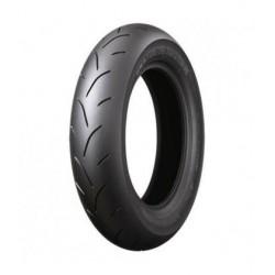 Neumático BRIDGESTONE BT601 YCY MEDIO trasero, medidas 120/80-12 55J