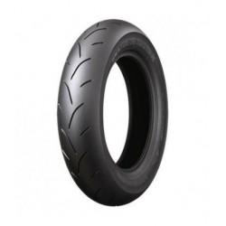 Neumático de competición BRIDGESTONE BT601 YCX delantero BLANDO. 100/90-12 49J